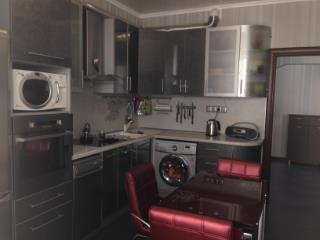 Продажа квартир: 1-комнатная квартира, Краснодар, 1 Мая ул., 615, фото 1