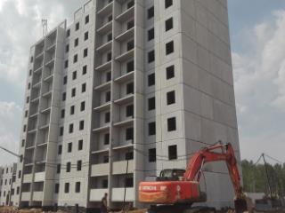 Продажа квартир: 2-комнатная квартира, Челябинск, Краснопольский пр-кт, 3 стр, фото 1