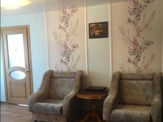 Продажа квартир: 2-комнатная квартира, Кемерово, ул. Патриотов, 8, фото 1