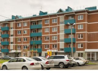 Продажа квартир: 3-комнатная квартира, Краснодарский край, пгт. Витаминкомбинат, ул. Тихая 1-я, 1, фото 1
