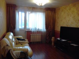 Продажа квартир: 3-комнатная квартира, Московская область, Красногорск, ул. им Зверева, 4, фото 1