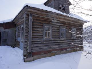 Продажа дома Ярославская область, Угличский р-н, д. Новоселки, фото 1