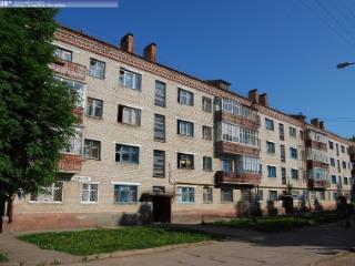 Продажа комнаты: 1-комнатная квартира, республика Чувашия, Новочебоксарск, пер. Химиков, 2, фото 1