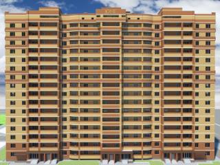 Продажа квартир: 2-комнатная квартира, Краснодар, ул. им Репина, 3, фото 1