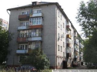 Продажа квартир: 1-комнатная квартира, Киров, ул. Свердлова, 24А, фото 1