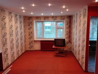 Продажа квартир: 1-комнатная квартира, Кемерово, ул. Леонова, 11, фото 1