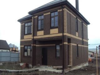 Продажа дома Ростовская область, Аксайский р-н, п. Щепкин, ул. Адмирала Егорова, фото 1