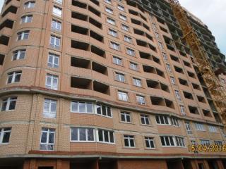 Продажа квартир: 1-комнатная квартира, Краснодар, Симферопольская ул., 116, фото 1