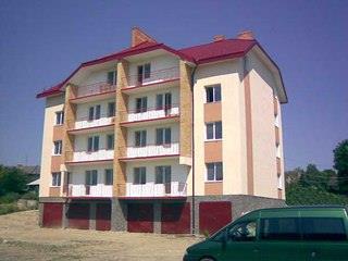 Продажа квартир: 1-комнатная квартира, Симферополь, ул. Гагарина, 9, фото 1