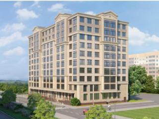 Купить 1 комнатную квартиру в новостройке по адресу: Нальчик г ул Ахохова