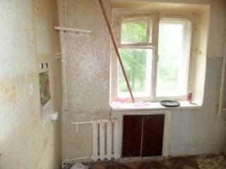 Продажа квартир: 1-комнатная квартира, Московская область, Ногинск, ул. Текстилей, 27, фото 1