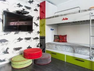 Продажа квартир: 3-комнатная квартира, Краснодарский край, Сочи, ул. Чебрикова, 41, фото 1