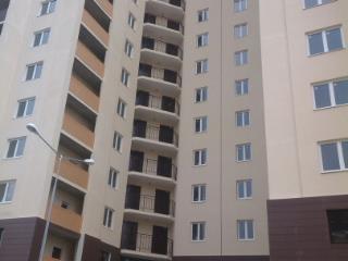 Продажа квартир: 1-комнатная квартира, Краснодар, Домбайская ул., 23, фото 1