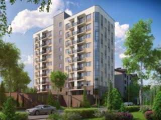 Продажа квартир: 1-комнатная квартира, Краснодарский край, Сочи, ул. Чехова, фото 1