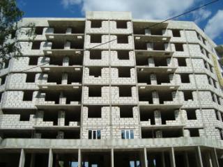 Продажа квартир: 2-комнатная квартира, Московская область, Клин, п. Майданово, 10, фото 1