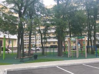 Продажа квартир: 3-комнатная квартира в новостройке, Краснодар, ул. Красных Партизан, 3, фото 1