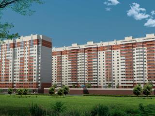 Продажа квартир: 2-комнатная квартира, Краснодар, Московская ул., 177, фото 1