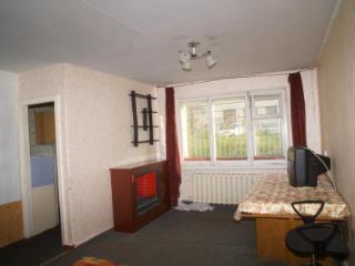 Продажа квартир: 1-комнатная квартира, Магадан, Якутская ул., 43, фото 1