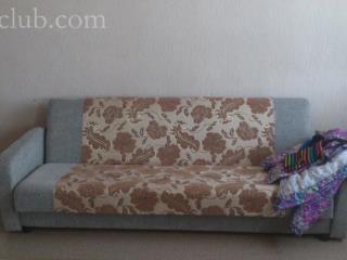 Аренда квартир: 2-комнатная квартира, Красноярск, ул. Хабаровская 1-я, 14, фото 1