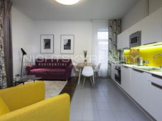 Аренда квартир: 2-комнатная квартира, Санкт-Петербург, линия 11-я В.О., 26, фото 1