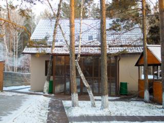 Купить дачный/садовый участок по адресу: Красноярск г ул Скальная 18