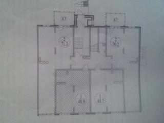 Продажа квартир: 1-комнатная квартира, Кемерово, Осенний б-р, 5, фото 1
