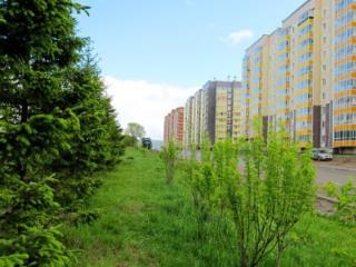 Продажа квартир: 1-комнатная квартира, Красноярский край, Сосновоборск, Солнечная ул., 31, фото 1