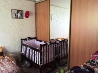 Продажа квартир: 1-комнатная квартира, Московская область, Егорьевск, ул. Антипова, 27, фото 1