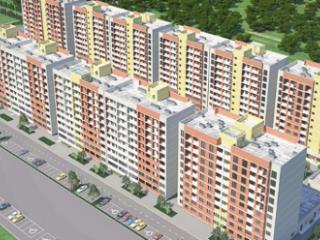 Продажа квартир: Краснодар, ул. им Кирилла Россинского, фото 1