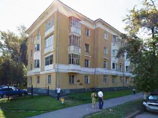 Продажа комнаты: 3-комнатная квартира, Уфа, ул. Мира, 36, фото 1