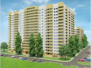 Продажа квартир: 1-комнатная квартира, Ростов-на-Дону, ул. Жмайлова, 4е, фото 1