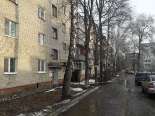 Продажа квартир: 1-комнатная квартира, Тамбов, 2-я Шацкая ул., 6, фото 1