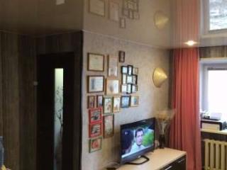 Продажа квартир: 1-комнатная квартира, Красноярск, ул. 60 лет Октября, 60, фото 1