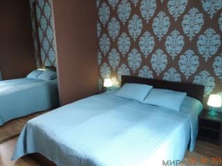 Аренда квартир: 1-комнатная квартира, Санкт-Петербург, пер. Тучков, фото 1