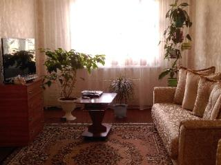 Продажа квартир: 3-комнатная квартира, Московская область, Подольск, Садовая ул., 5, фото 1