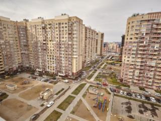 Продажа квартир: 3-комнатная квартира, Краснодар, Российская ул., 69, фото 1