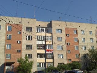 Продажа квартир: 1-комнатная квартира, Челябинск, Горьковская ул., 6, фото 1