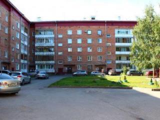 Продажа квартир: 3-комнатная квартира, Кемерово, Терешковой ул., 25, фото 1