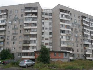 Продажа квартир: 3-комнатная квартира, Тюменская область, Тюмень, Широтная ул., 152, фото 1