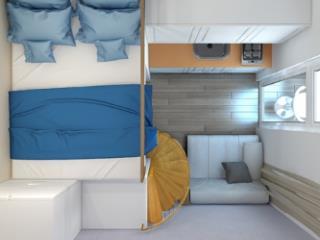 Продажа комнаты: 1-комнатная квартира, Севастополь, Ручьевая ул., фото 1