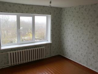 Продажа квартир: 3-комнатная квартира, Калининградская область, Гурьевский р-н, п. Моршанское, Центральная ул., фото 1