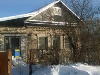 Продажа дома Нижний Новгород, Полянская ул., фото 1