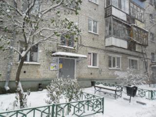 Продажа квартир: 2-комнатная квартира, Тюменская область, Тюмень, Советская ул., 124, фото 1