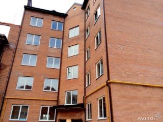 Продажа квартир: 3-комнатная квартира в новостройке, Владикавказ, ул. Морских пехотинцев, 3, фото 1
