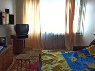 Продажа квартир: 1-комнатная квартира, Московская область, Протвино, Лесной б-р, 10, фото 1