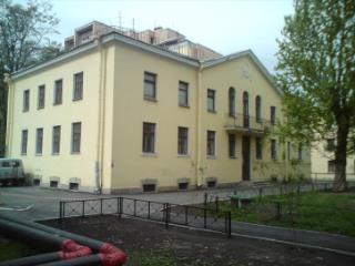Продажа квартир: 18-комнатная квартира, Санкт-Петербург, ул. Панфилова, 5, фото 1
