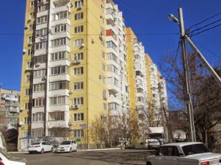 Продажа квартир: 2-комнатная квартира, Краснодар, Симферопольская ул., 2, фото 1