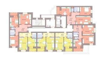 Продажа квартир: 2-комнатная квартира, Калужская область, Обнинск, ул. Поленова, фото 1