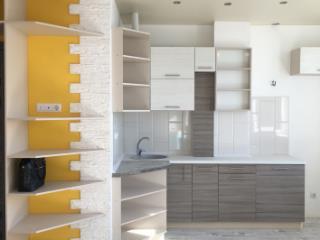 Продажа квартир: 1-комнатная квартира, Краснодарский край, Сочи, ул. Тимирязева, 11, фото 1