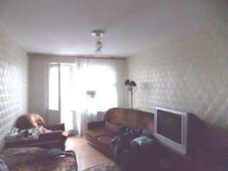 Продажа квартир: 3-комнатная квартира, Киров, ул. Блюхера, фото 1